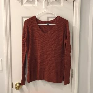 American Eagle s knitted sweater